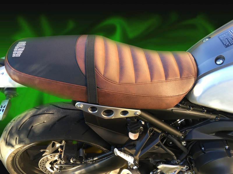sellerie moto vente selle confort personnalis e pour moto yamaha roadsters c r cr ation. Black Bedroom Furniture Sets. Home Design Ideas