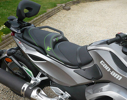 selle brp can am spyder 4